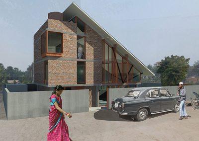 dehli residence