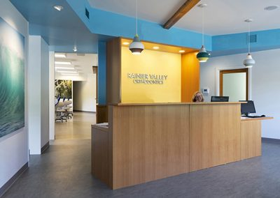 rainier valley orthodontist