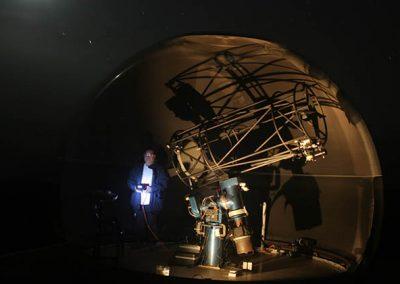 hale a'a telescope observatory